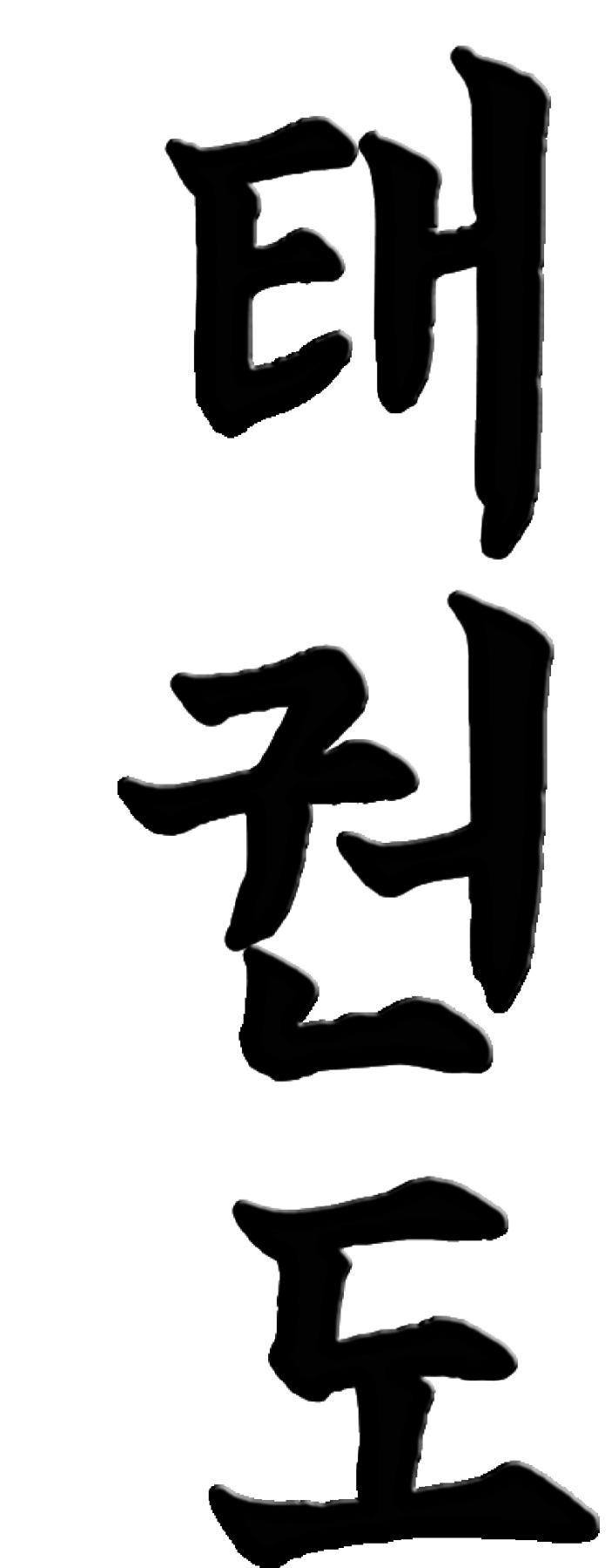 Ashford Tae Kwon Do Hyung Je Martial Arts